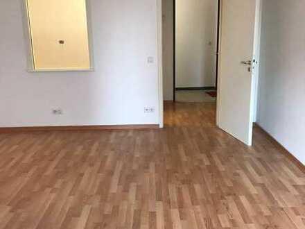 WG geeignete 2 Raum Wohnung in Leipzig, Stuttgarter Allee, Balkon, Lift, TG Platz, ab sofort