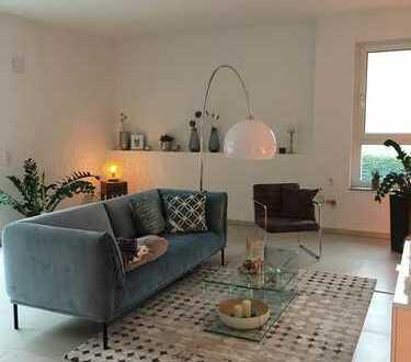 3 Zimmer - EG- Wohnung im NEUBAU in Widdersdorf !!!!
