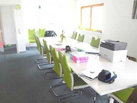 Sie suchen schöne, helle Büroräume?