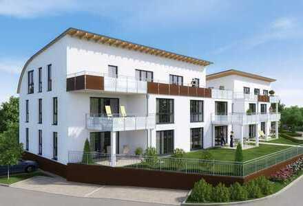 Rohbau bereits fertiggestellt - Insg. 10 Neubau-Wohnungen