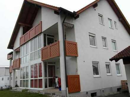 Traumhafte 4,5 Zimmer Wohnung in Thannhausen