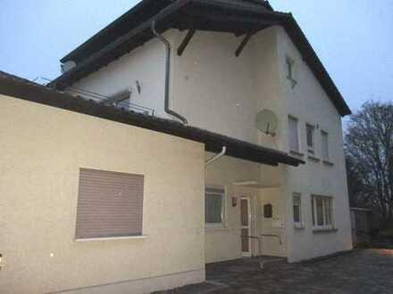 Die Gelegenheit, schöne 6 Zimmer-Wohnung im Zentrum von Untergrombach!!