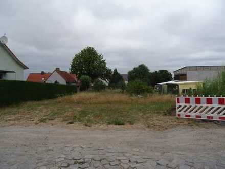 Bauträgerfreies Grundstück 39279 Möckern OT Brietzke