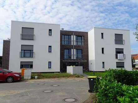 WE 9 Tolle Penthousewohnung - Seniorengerechtes Wohnen im exklusiven Neubau