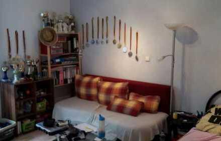 Schöne 1,5 Zimmer Wohung in Kirchheim an der Weinstraße