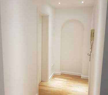 Neu renovierte, sehr schöne Wohnung. WG geeignet