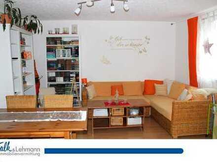 +++ gepflegte 4-Zi.-Wohnung im Stadtzentrum von Haslach +++