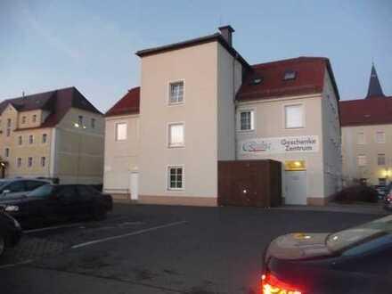 Gemütliche 1 ZKB DG-Wohnung in Niesky zu vermieten