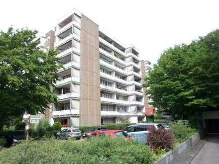 Provisionsfrei freie Wohnung in Bensberg !!