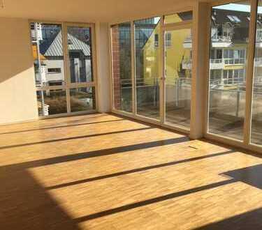 Lichtdurchflutete 2 Zimmer mit XXL Balkon!