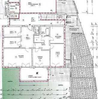 Erdgeschosswohnung mit großem Garten und Garage - Ein Objekt von Ihrem Immobilienexperten SOWA Im...