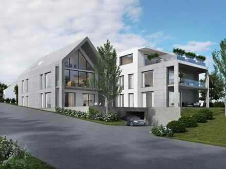 Exklusive 4,5-Zimmer-Wohnung in Nürtingen-Reudern