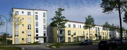 Moderne 4-Zimmer-Wohnung mit Balkon