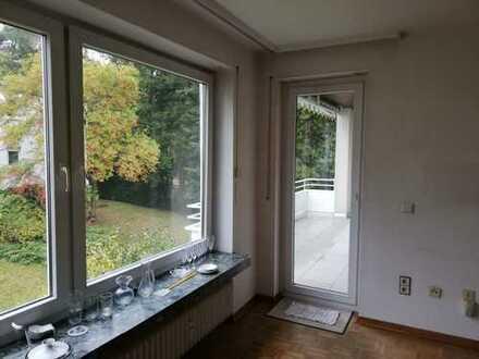 Freundliche 4-Zimmer-Wohnung mit Balkon in Kassel