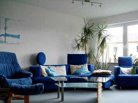 Schöne, helle Erdgeschoßwohnung in Althengstett