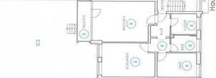 In Fertigstellung: Exklusive 3-Zimmer-Terrassenwohnung mit Garten in Geretsried