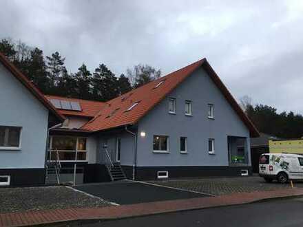 3 Zimmer + Wohnküche - 108,04 m² - Neubau in ruhiger Lage am Waldesrand