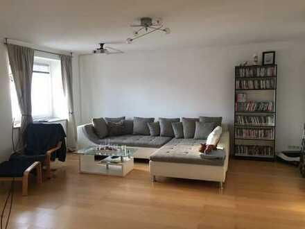 6-Zimmer EG-Wohnung mit Terrasse in Buxheim