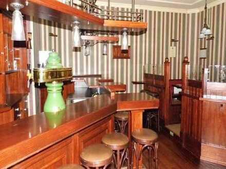 Gaststätte mit vielen Nutzungs- und Umbaumöglichkeiten