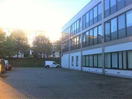 ~ Großzügige & moderne Büroräume für Ihre Mitarbeiter nahe der Uni & des Hbf! ~
