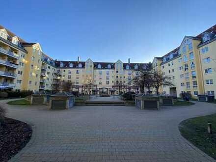 ++ Anlage für die Zukunft - 2 vermietete Eigentumswohnungen mit Balkon und Tiefgarage ++
