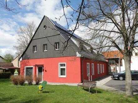 Gewerbeobjekt in Höchstädt