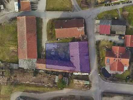 Ruhiger Bauplatz in Lohe zu verkaufen