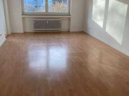 Erstbezug nach Sanierung: exklusive 3-Zimmer-Wohnung mit Balkon in Heidelberg