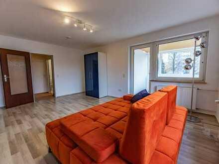 Renovierte, zentral gelegene 1-Zimmer-Eigentumswohnung in Barsinghausen zu verkaufen!