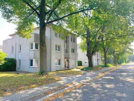 Vermietet! Wunderschöne 2-Zimmer-Dachgeschoss-Eigentumswohnung in Berlin-Marienfelde