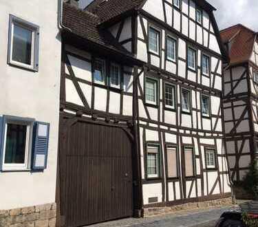 Schönes, geräumiges Haus mit vier Zimmern in Gießen (Kreis), Lich