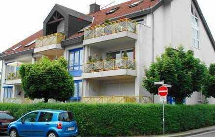 ++++PAAR ODER SINGLE, Komfort-Maisonette, Balkon, Toplage++++