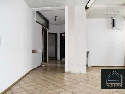 Sofort verfügbare Praxis-/Bürofläche im Zentrum von Backnang