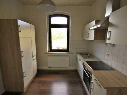 Sanierte 2,5-Zimmer-Wohnung mit EBK in Dorsten