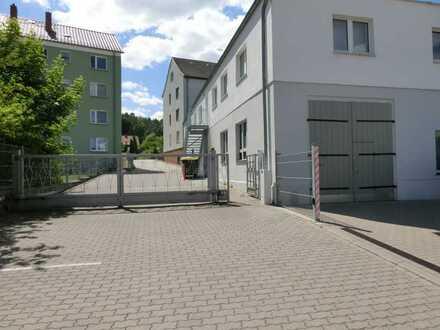 Bild_beheizter Lagerraum / Garage zu vermieten