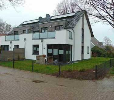 Doppelhaushälfte mit Carport in Bad Zwischenahn, Ohrwege