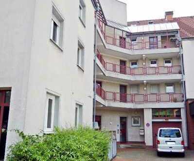 Großzügige 4-Zi. Maisonette-Wohnung in Bergkamen mit 2 Balkonen