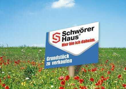 Idyllische Baugrundstücke in der Gemeinde Attenweiler