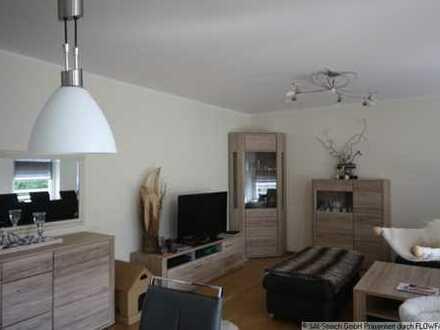 Großzügige und helle Wohnung in der Bielefelder Innenstadt