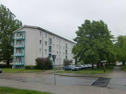 gemütliche 2-Raumwohnung mit Balkon!