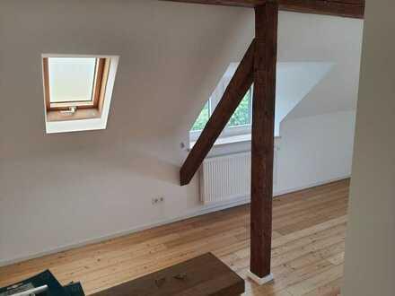 Schöne zwei Zimmer Wohnung in Würzburg, Nürnberger Straße