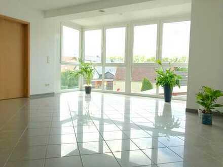 Charmante drei Zimmer Wohnung in Bielefeld, Ubbedissen