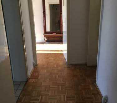 Gepflegte 3,5-Zimmer-Wohnung mit Balkon in Hannover