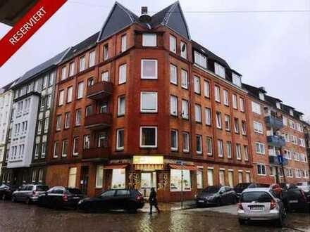 KIEL GAARDEN- Das schöne Mehrfamilienhaus - jetzt reserviert! -