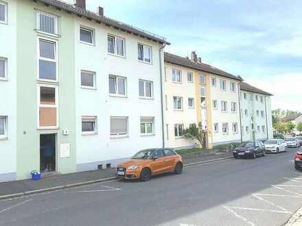 Freundliche 3 Zimmer-Wohnung in Amberg