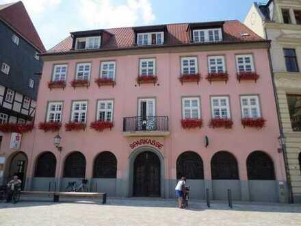 3-Zimmer-Wohnung im Stadtzentrum