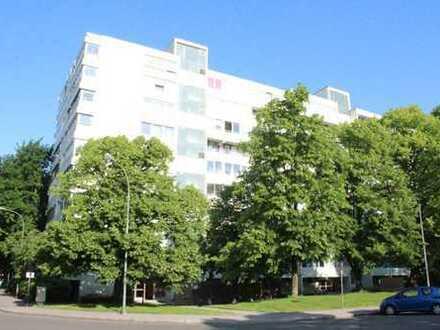 1-Zimmer-Wohnung zur Kapitalanlage
