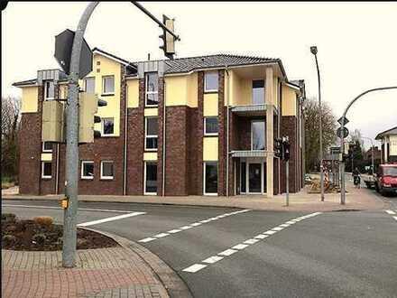 Wohnung im Zentrum Cloppenburgs