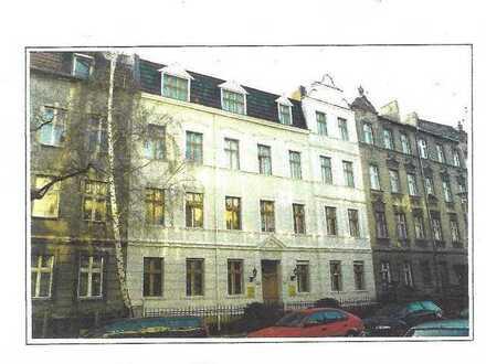 Gründerzeithaus, sanierter Altbau, ruhige Lage