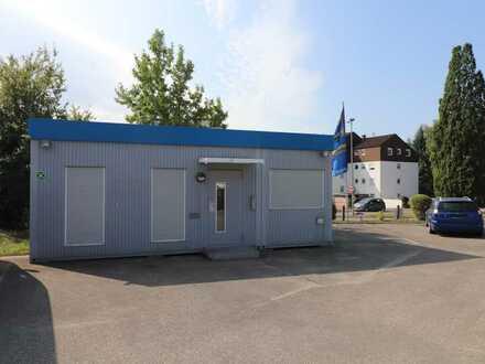 Systemcontainer / Büro zur Vermietung in Pirmasens